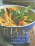 Thai Food and Cooking