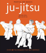 Ju-jitsu (Martial Arts Basics)
