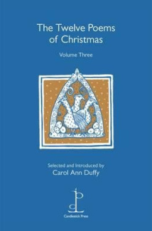 The Twelve Poems of Christmas: Volume Three