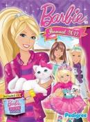 Barbie Annual: 2012