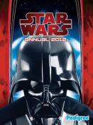 Star Wars Annual: 2012