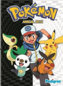 Pokemon Annual: 2012