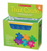 The Trait Crate, Grade 6