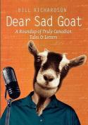 Dear Sad Goat