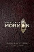 The Book of Mormon Script Book