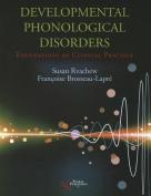 Developmental Phonological Disorders