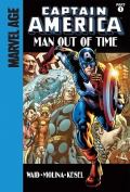 Man Out of Time: Part 1