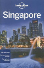Lonely Planet Singapore [With Map]
