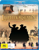 The Lighthorsemen [Region B] [Blu-ray]