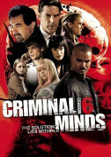 Criminal Minds: Season 6 [Region 1]