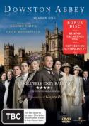 Downton Abbey [Region 4]