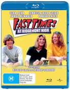 Fast Times at Ridgemont High [Region B] [Blu-ray]