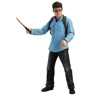Harry Potter Deathly Hallows Series 2 Figure - Harry Potter