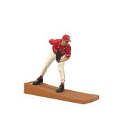 MLB Series 27 Action Figure - Stephen Strasburg