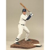 MLB Series 27 Minnesota Twins 6 inch Action Figure - Joe Mauer