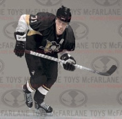 NHL Series 27 Pittsburgh Penguins 6 inch Action Figure - Evgeni Malkin