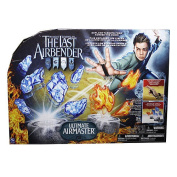 Avatar the Last Airbender - Ultimate Air Launcher