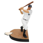 MLB Cooperstown Series 8 New York Yankees 6 inch Action Figure - Lou Gehrig
