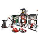 LEGO Disney Pixar Cars 2 - Limited Edition Tokyo International Circuit 8679