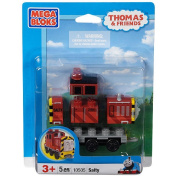 Mega Bloks Thomas & Friends Vehicle - Salty