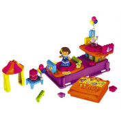Mega Bloks Dora the Explorer Fiesta Dancing Music