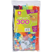 Sm'ART Parts 300/Pkg-Assorted