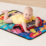 Lamaze Tummy Time Air Floor Mat