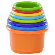 Especially for Baby Stacking Cups