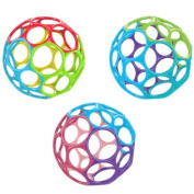 10cm Oball Classic - Assorted Colour