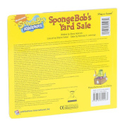 SpongeBob's Yard Sale Book and Plush Set