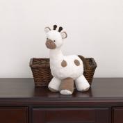 CoCaLo Snickerdoodle Plush Giraffe