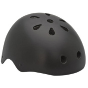 Bell Sports Psycho Youth Multi-Sport Helmet - Black