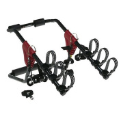 Schwinn 3-Bike Trunk Rack