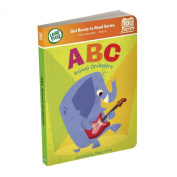 Leapfrog Enterprises LFC21181 Leapfrog Tag Junior Book Abc Animal Orchestra Gr 2-4