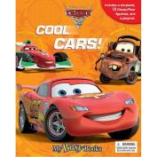 Disney Pixar Cars 2 - My Busy Book