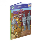 LeapFrog Tag Scooby Doo Book