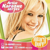 Hilary Duff - Karaoke CD