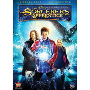The Sorcerer's Apprentice [Regions 1,4]