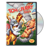 Tom & Jerry: Tales, Vol. 1 DVD