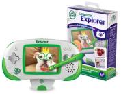 LeapFrog Leapster Explorer Camera Video Accessory