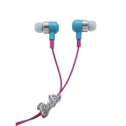Barbie Fabulous Earbuds