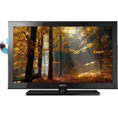 Toshiba 24 inch Class 1080p 60Hz TV/DVD Combo
