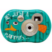 Pix Micro Digital Camera - Phineas & Ferb