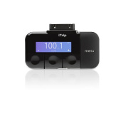 iTrip with FM Transmitter for iPhone/iPod