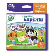 LeapFrog Leapster Explorer Software - Pet Pals