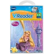 Vtech V.Reader Learning Book - Disney Tangled