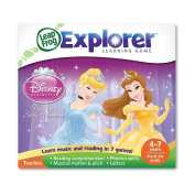 LeapFrog Explorer Game