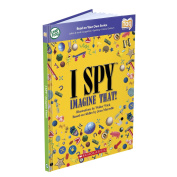 LeapFrog TAG Activity Storybook - I Spy Imagine That!