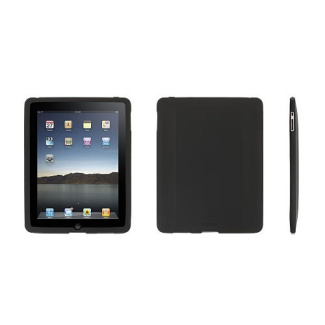 Griffin FlexGrip Case for iPad - Black