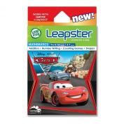 LeapFrog Leapster 2 Disney Pixar Cars 2 Game